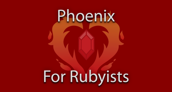 Phoenix for Rubyists