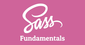 Sass Fundamentals