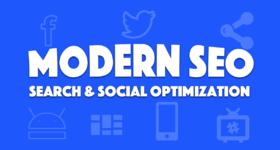 Modern SEO