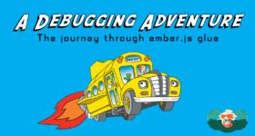 Journey through Ember Glue